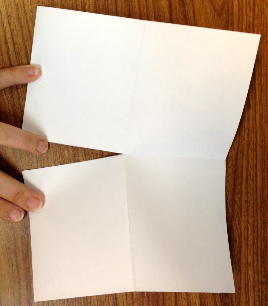 How Elementary Students Can Make A Small Booklet