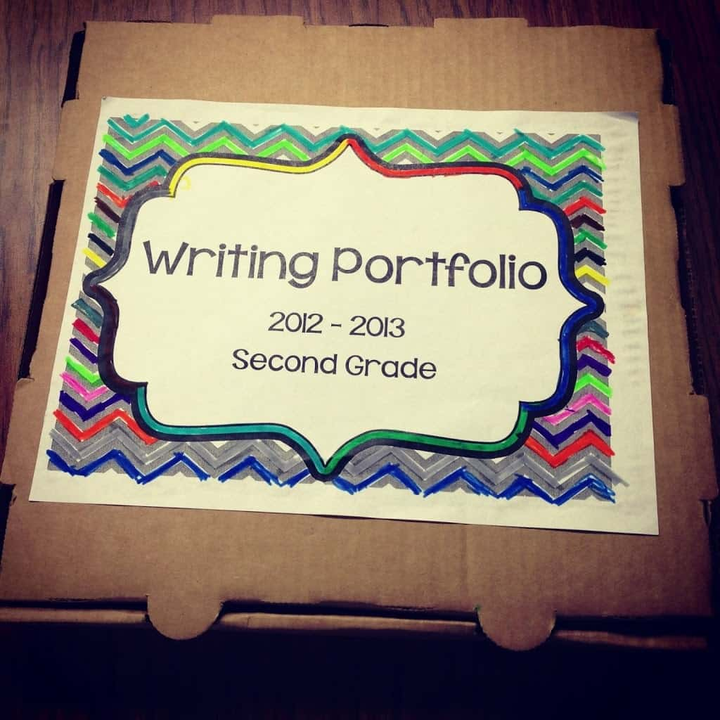 writing portfolios Student writing portfolios are difficult to put together because it's hard to know which pieces are your best if you can, i would get a range of people to.