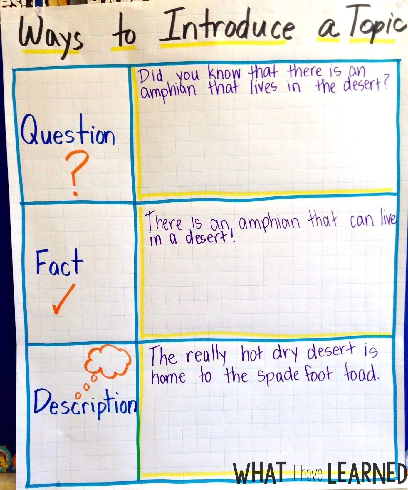 informational writing first grade Research writing first grade style this week we focused on reading nonfiction texts and writing research papers i'm not sure if i'm doing this right.