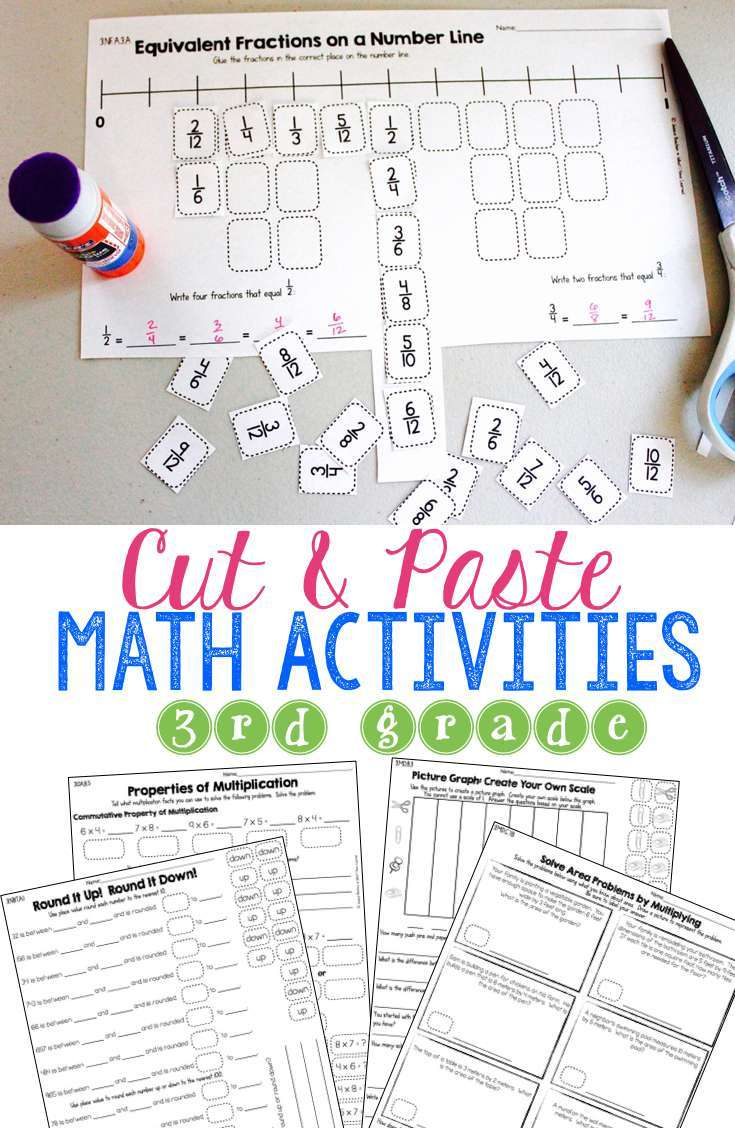 Make your own math worksheets first grade