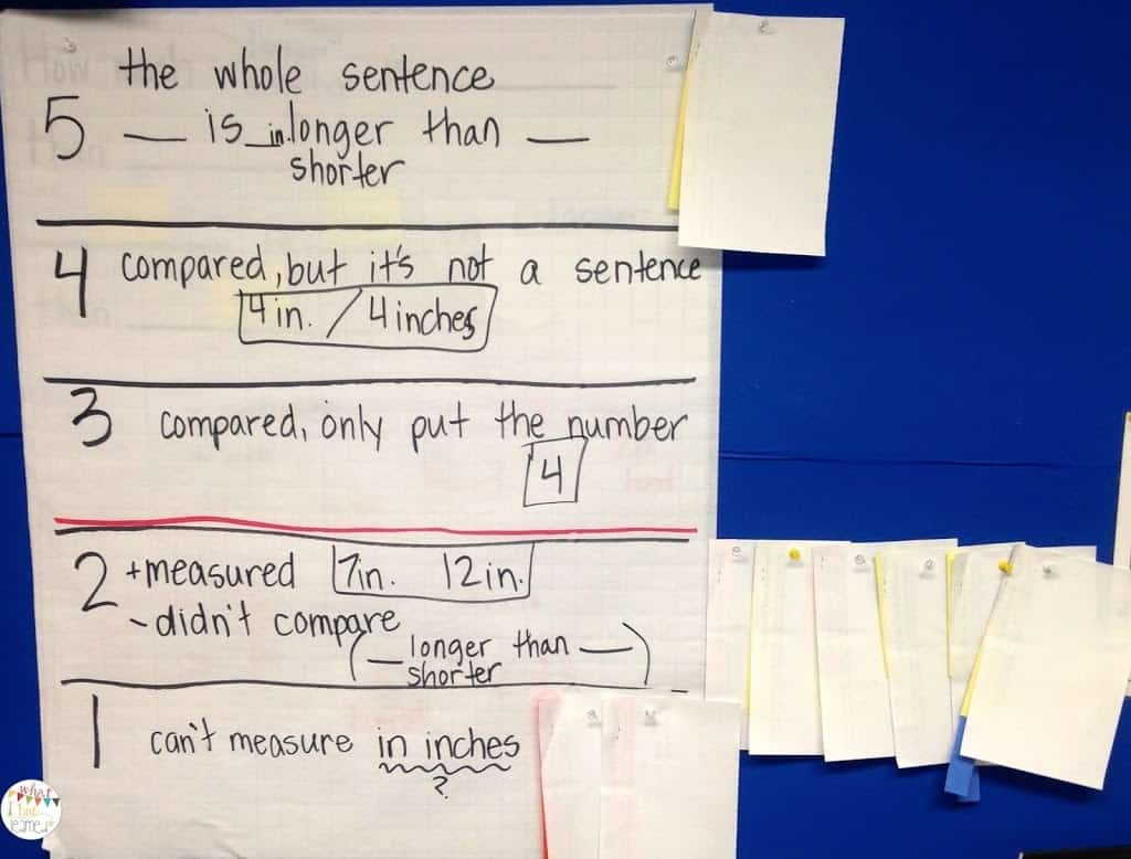 how to teach goal setting to middle school students
