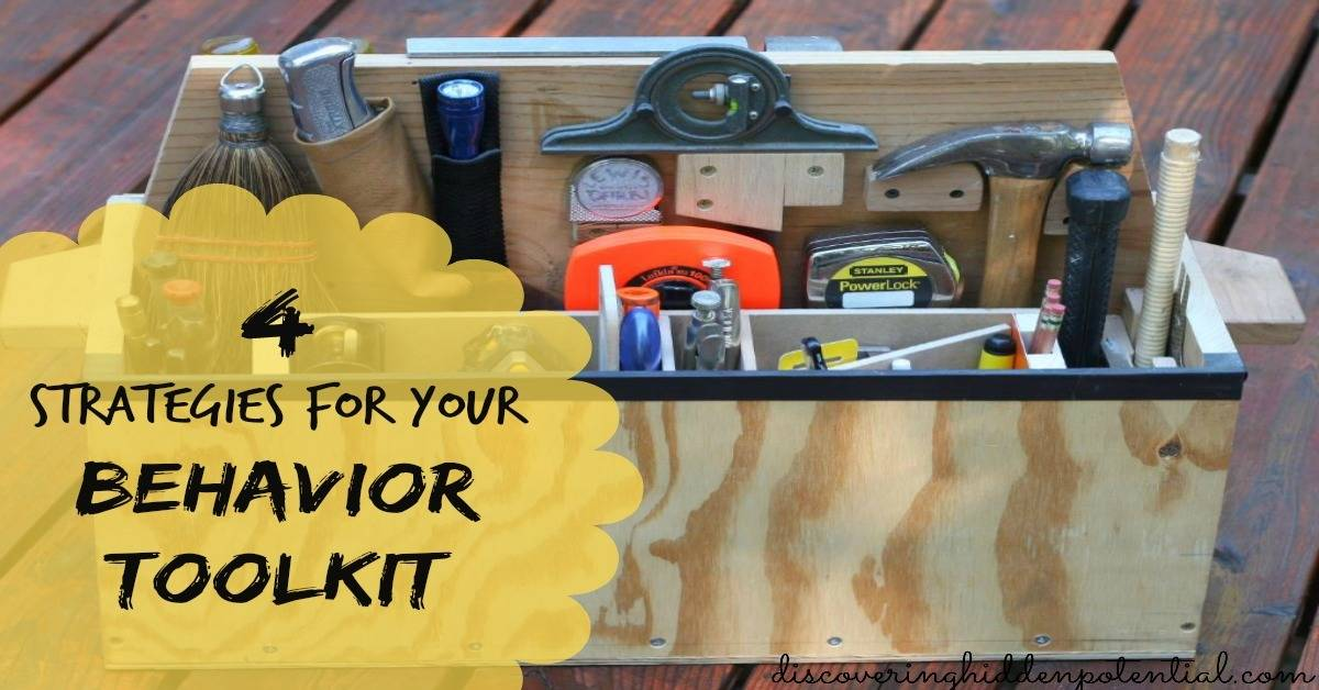 Classroom Management Ideas For First Grade ~ Strategies for your behavior toolkit
