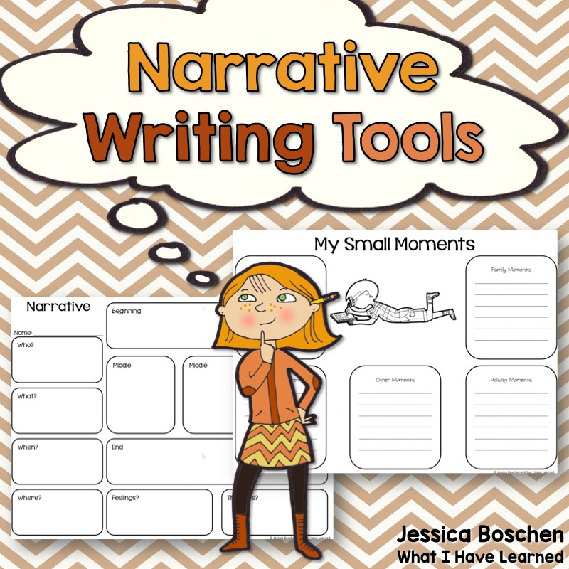 teaching writing narrative essay Narrative writing activities 83 to 30 students in the class, it takes quite a while for the story to come around for students to make a second word contribution.