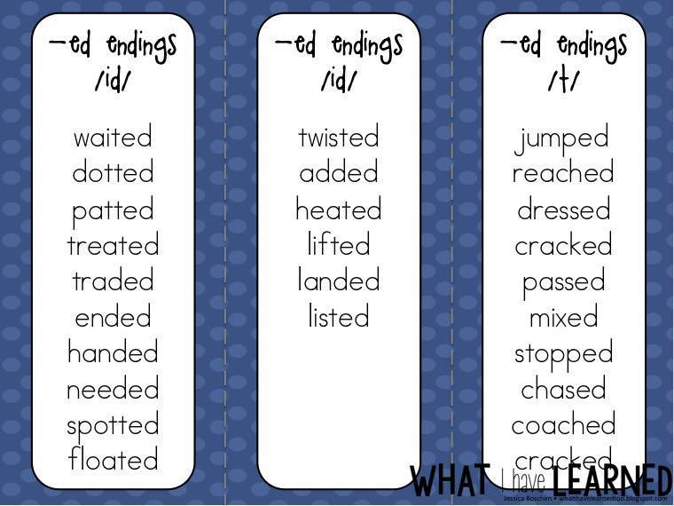 Classroom Ideas Grade 4 ~ Fluency strips for odd words and phrases what i have