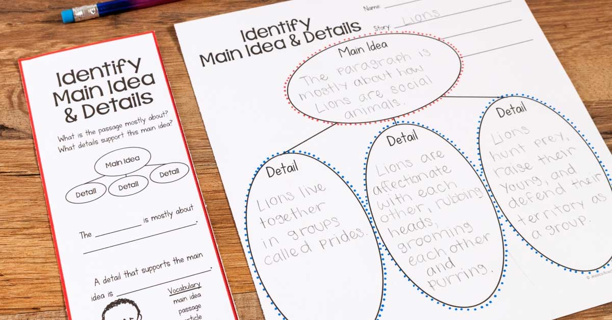 Classroom Design Math ~ Reading comprehension graphic organizers what i have learned
