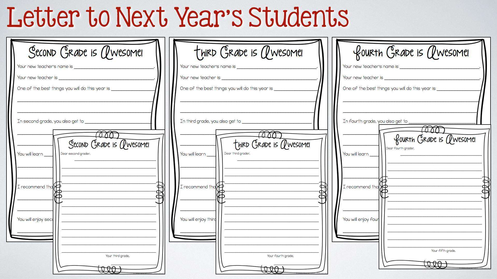 ... This Memory Book Is Perfect To Keep Your Students Busy During The Last  Couple Weeks Of ...