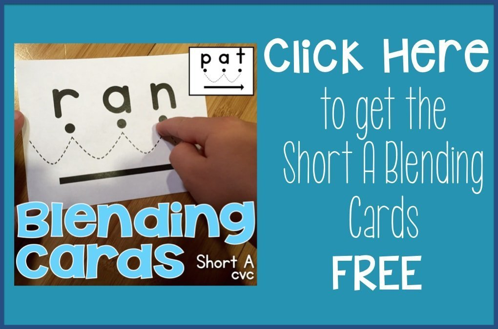 Tips for Student Success When Blending and Segmenting Words